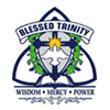 Blessed Trinity logo