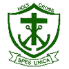 Holy Cross logo