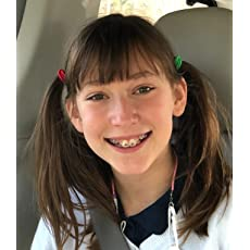 St. Alexander Catholic Elementary School Student Self-Publishes Debut Novel – First in a Series